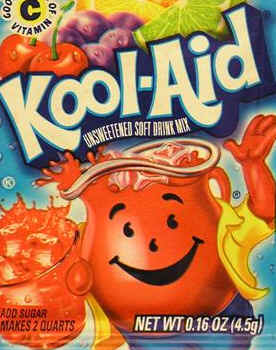 Kool Aid Monster