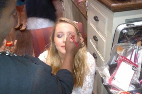 Makeup Tips & More!